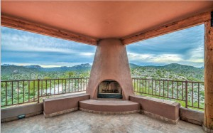 fireplace patio-5231140