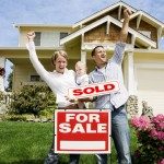 It is indeed a very strong home-seller's market