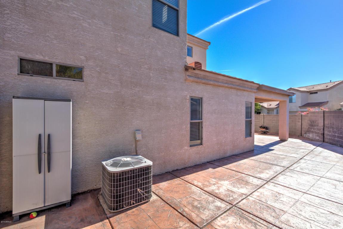 1102 N Steele Street Mesa AZ