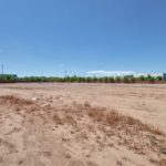 Another vacant lot in Chandler